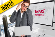 Smart working e Tecnostress